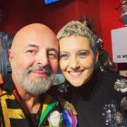 Per Andrea Barbi Show con Antonella Lo Coco 18 dicembre 2019