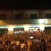 A Bosco Mesola (Fe) 9 agosto