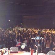 Coronella (Fe), live-love 5 ottobre