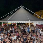 Ferrara Music Park, 16 agosto