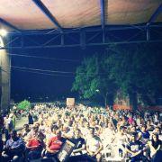 Ferrara, Rosso di sera, 21 luglio