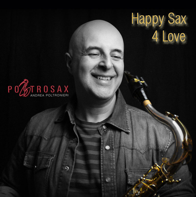 happy sax 4 love