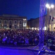 Pesaro, 5 lug.13