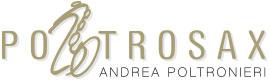 Il sito ufficiale di Poltrosax – Andrea Poltronieri