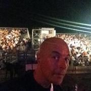 Riccione, 21 agosto