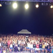Rock Circus, San Bartolomeo