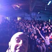 Ninin Fest Consandolo Fe 31 gen 2016