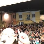 San Pietro Capofiume BO 26 giugno 2016