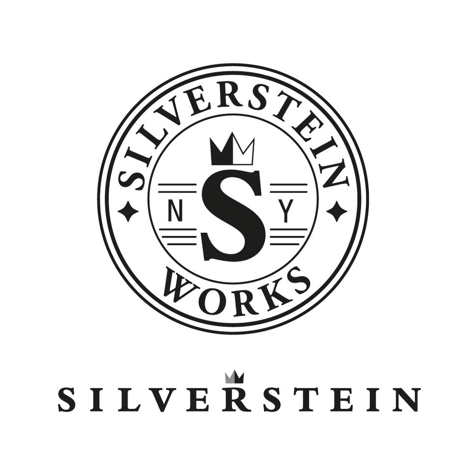 Silverstein logo legature